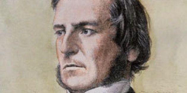George Boole, le célèbre mathématicien britannique, est à l'honneur dans un Doodle
