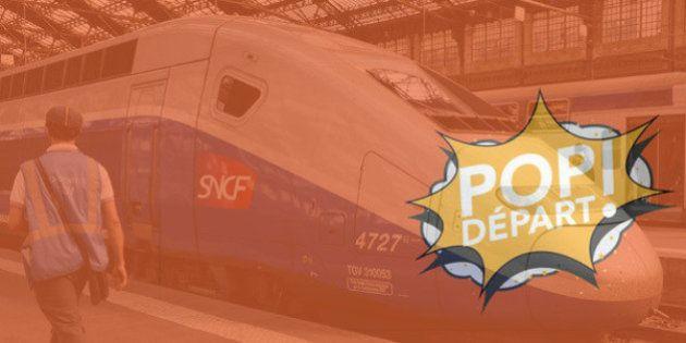 Avec TGVpop, la SNCF invente le train à la