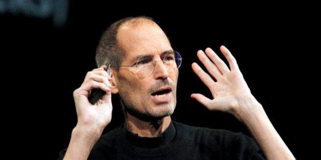 Apple: La Finlande reproche à Steve Jobs d'avoir