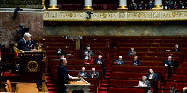 Après le Sénat, l'Assemblée valide une troisième prolongation de l'état