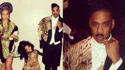Beyoncé, Jay-Z et Blue Ivy rejouent un film d'Eddie Murphy pour