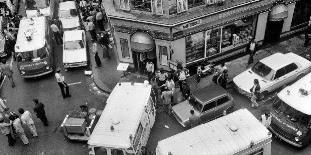 Attentat de la rue des Rosiers: le cerveau présumé interpellé en