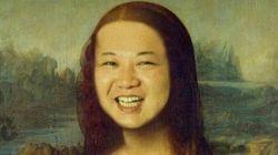 Le nouveau portrait de Kim Jong Un vaut le
