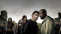 Walking Dead répond furtivement à une question d'importance (ATTENTION