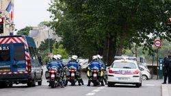 L'impressionnant dispositif policier pour l'interrogatoire d'Abdeslam à