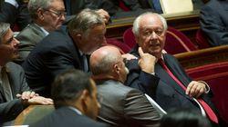Les sénateurs UMP auraient reçu 8000 euros à Noël entre 2003 et