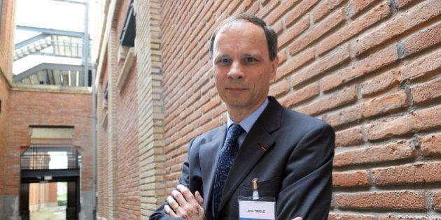 Le prix Nobel 2014 d'économie récompense le Français Jean