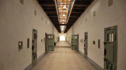 Ma vie de détenue: la fosse aux