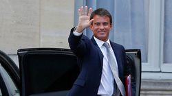 Deux Français nobélisés: Valls salue