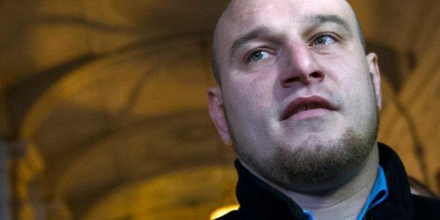 La justice attribue 663.320 euros de dommages et intérêts à Marc Machin, victime d'une erreur