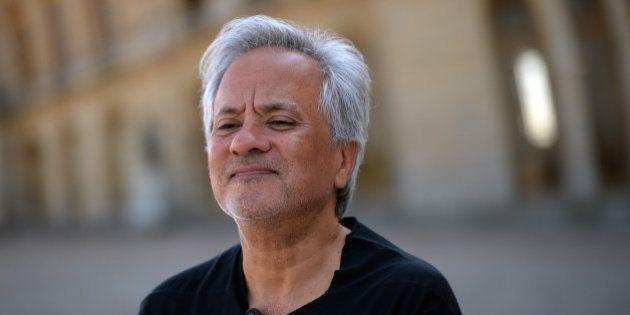 Anish Kapoor à Versailles : l'artiste réagit à la dégradation de sa sculpture