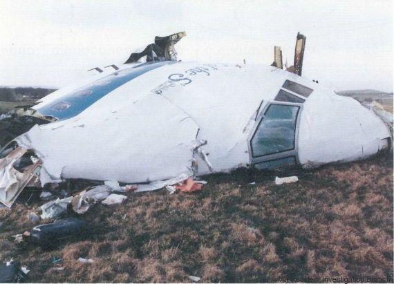 Crash en Egypte: un scénario semblable à l'attentat de Lockerbie en 1988 est évoqué par plusieurs