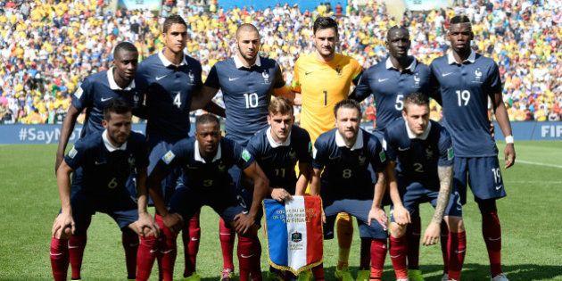 Coupe du monde 2014: malgré l'élimination face à l'Allemagne, l'équipe de France a un bel