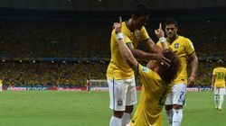 Regardez les buts de Brésil -