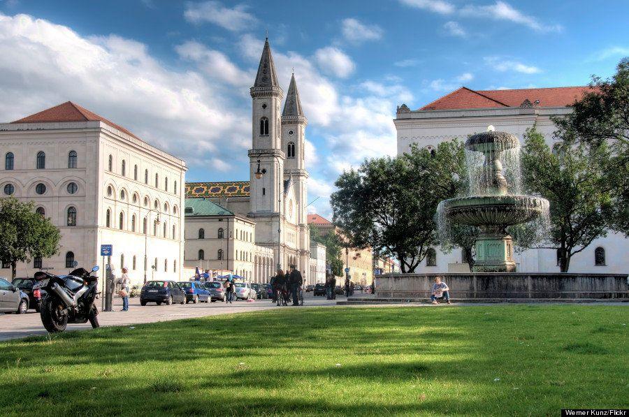 La ville la plus agréable au monde selon le classement annuel du magazine