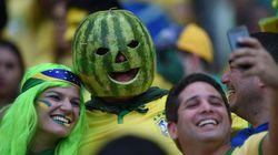 La star du match Brésil - Colombie, c'est