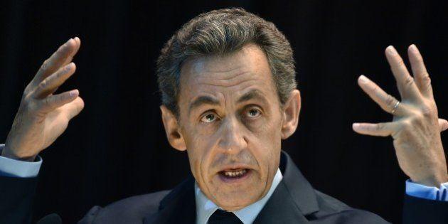 Nicolas Sarkozy veut savoir