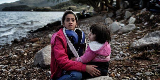 Un enfant apatride naît toutes les 10 minutes, un problème qui s'aggrave selon