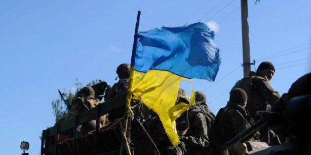 Ukraine: les pro-russes mis en déroute à Slaviansk par les forces de