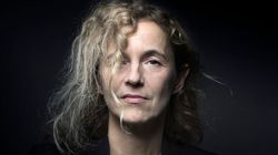 Delphine de Vigan remporte le prix Renaudot