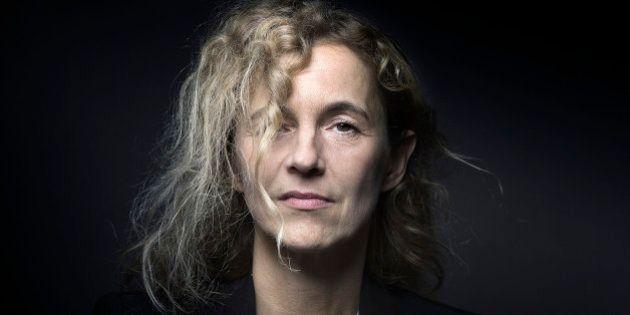 Delphine de Vigan remporte le prix Renaudot 2015 pour