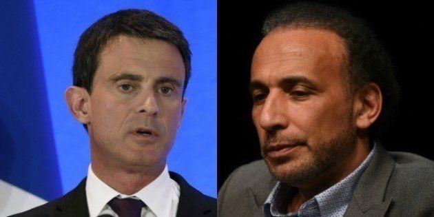 Pour Manuel Valls, il n'y a