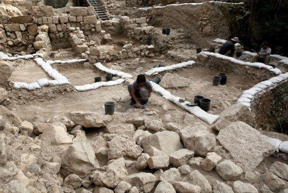 Une découverte archéologique résout un mystère vieux de 2000 ans à