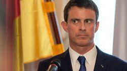 Valls ironise sur l'absence de hauts responsables français aux commémorations de
