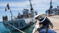 Crash Egyptair: un sous-marin égyptien et un navire français à la recherche des boîtes
