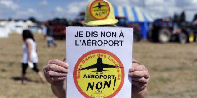 Notre-Dame-des-Landes, diesel, COP21... les écolos face au