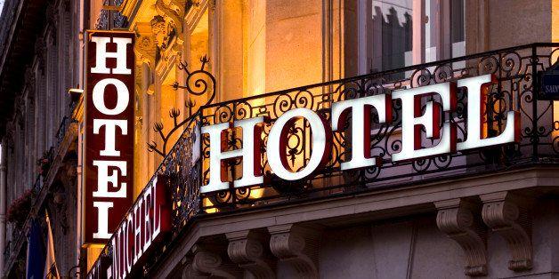 Les hôtels n'ont jamais été contraints de fermer durant le