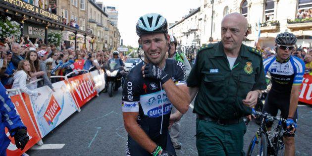 Tour de France : Cavendish renonce à prendre le départ de la 2e
