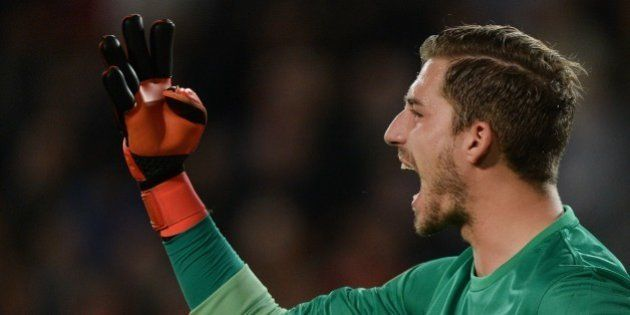 VIDÉO. Le PSG battu par le Real Madrid après une (nouvelle) boulette de Kevin