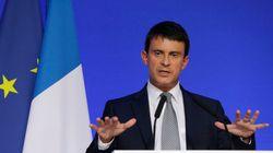 Valls ne veut pas de la