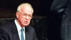 Pour Rabin, pour la
