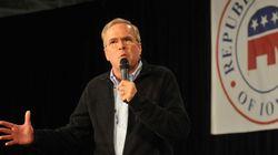 Jeb Bush regrette ses propos sur le temps de travail en