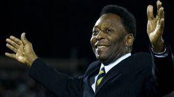 Pelé rappelle qu'il a aussi été blessé lors du Mondial 1962... gagné par le