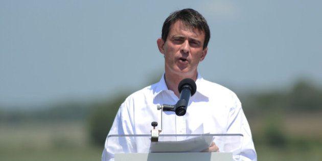 Manuel Valls défend son bilan de Premier ministre et veut une