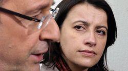 Duflot accuse Hollande de