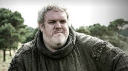On sait pourquoi Hodor dit simplement