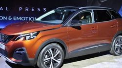 Peugeot dévoile son nouveau 3008 (avec une trottinette dans le