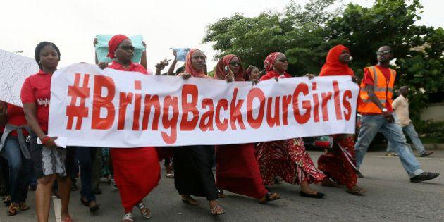 Boko Haram: 63 des 68 femmes et jeunes filles enlevées auraient échappé à leur