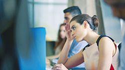 Le stress au travail pourrait réduire votre espérance de vie de 33