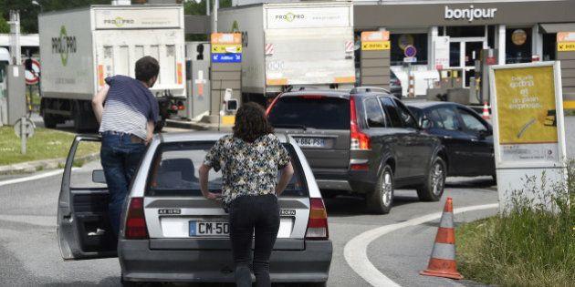 Les économistes ont théorisé la panique auto-réalisatrice de la pénurie d'essence (et elle est très