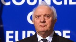 L'ancien président géorgien Edouard Chevardnadzé est