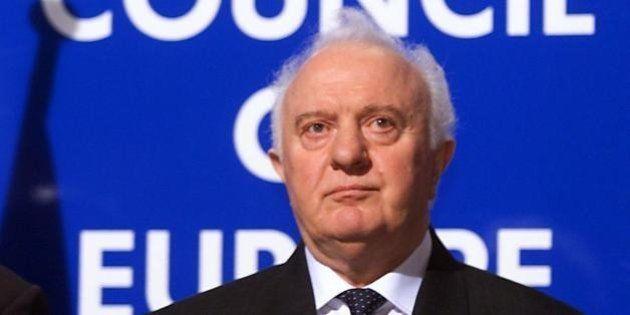 Mort d'Edouard Chevardnadzé: l'ancien président géorgien est décédé à 86