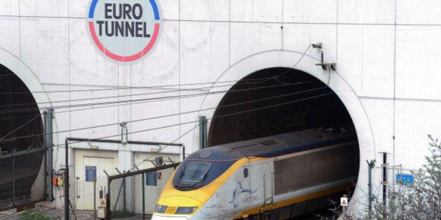 Le trafic de l'Eurostar fortement perturbés après un incident technique, près de 400 personnes évacuées...