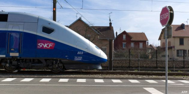 Grève SNCF: les prévisions de trafic pour les mercredi 25 et jeudi 26