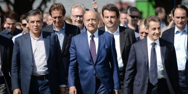 À un an de la primaire de la droite, tous les pronostics des Français [Sondage