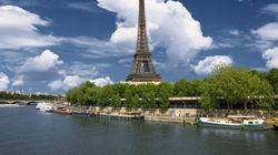 Le premier hôtel flottant français verra le jour à Paris début